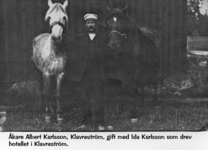 Albert Karlsson