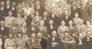 Avskedshogtid 1947 stor - nummer b