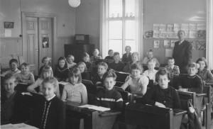 Granhults skola, okänt år
