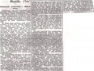 Jubilerande musikcirkel 1948