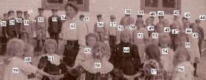 Klavrestroms skola 1908nummer 2