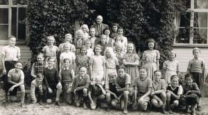 Klavreströms skola 1949
