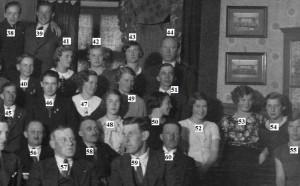 Logen ca 1935 nummer b