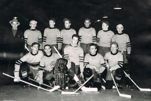 NBKs ishockeylag