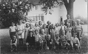 Norrhults skola 1948/1949