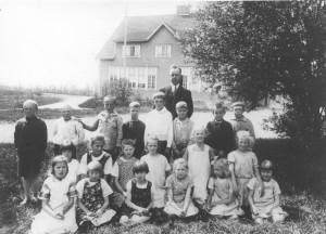 Norrhults skola, okänt år