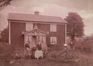 Familjen Norbeck, Norrhults Lönnegård