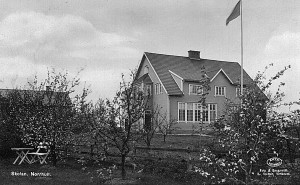 Norrhults skola