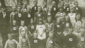 Notteback 1920 nummer