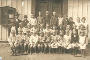 Nottebäcks skola 1932