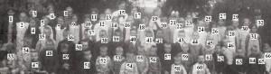 Nottebacks skola skolklass nummer