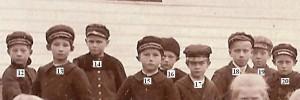 Skolfoto 1907 nummr 2