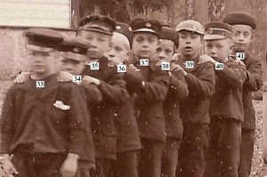Skolfoto 1907 nuumer 4