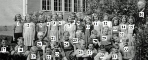 Norrhult 49-50 klass 3-4 numbers