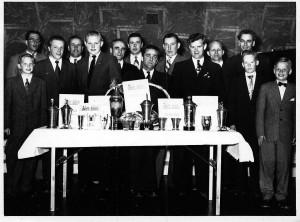 Norrhultsschack på 1950-talet