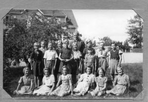 Norrhults skola 1936 b